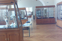 Zapadoceske muzeum v Plzni, Pilsen, Czech Republic