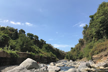 Dewi Selendang Waterfall, Sembalun Lawang, Indonesia