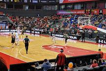Basket-Hall, Krasnodar, Russia