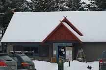 Tower Ridge Recreational Area, Eau Claire, United States