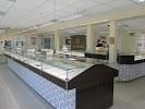 Золотой, ювелирный магазин на фото Батайска