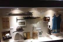 Museum of the Gulf Coast, Port Arthur, United States