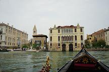 Palazzo Malipiero, Venice, Italy