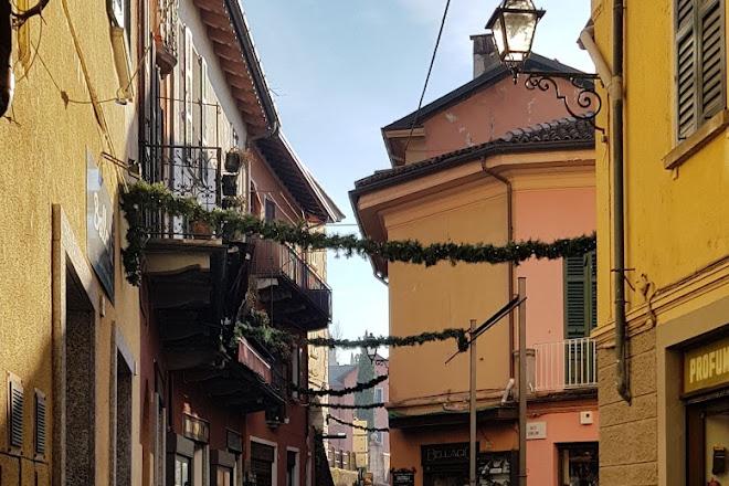 Bellagioseta, Bellagio, Italy