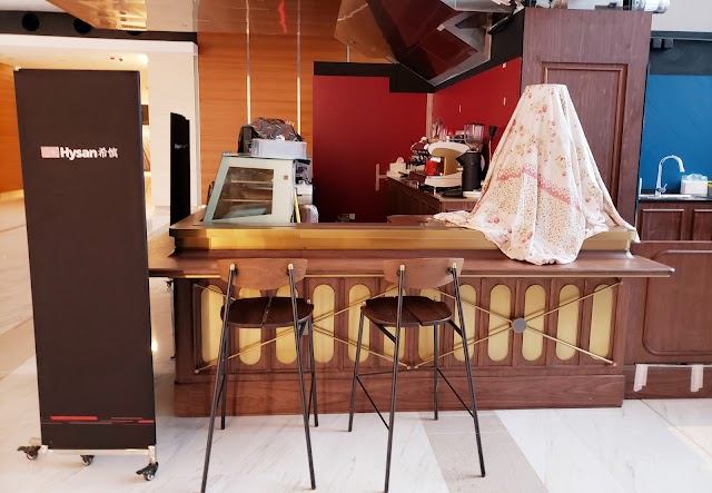 n.o.t. Specialty Coffee (Hysan Place)