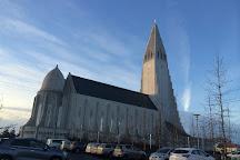 Your Friend In Reykjavik, Reykjavik, Iceland