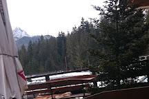 Gugu Park Linowy, Zakopane, Poland