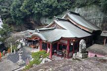 Fukuishi Kannon, Sasebo, Japan