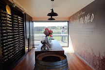 Devil's Corner Cellar Door, Apslawn, Australia
