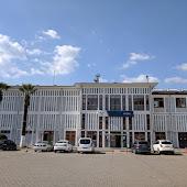 Железнодорожная станция  Aydin