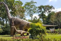 Dino Park, Santa Cruz Mulua, Guatemala
