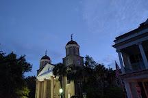 First (Scots) Presbyterian Church, Charleston, United States