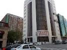 Больница Гранд, улица Академика Гасана Алиева, дом 36 на фото Баку