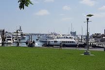 Christopher Columbus Waterfront Park, Boston, United States