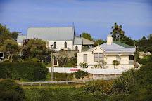 Fletcher House, Dunedin, New Zealand