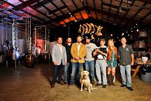 Striped Pig Distillery, Charleston, United States