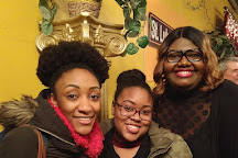 Sistas the Musical at St. Luke's Theatre, New York City, United States