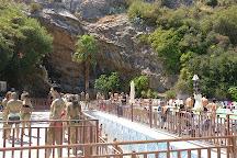Grotta delle Ninfe, Cerchiara di Calabria, Italy
