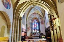 Eglise de l'Assomption, Evian-les-Bains, France