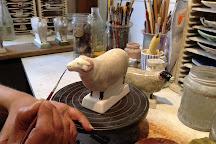 Rye Pottery, Rye, United Kingdom