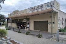 Ned Kelly Museum, Glenrowan, Australia