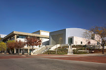 Akron-Summit County Public Library, Akron, United States