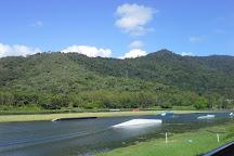 Cairns Wake park, Cairns, Australia
