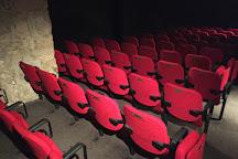 Theatre de la Huchette, Paris, France