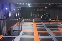 Jump Warehouse, Warrington, United Kingdom