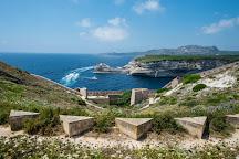 Le Gouvernail de la Corse, Bonifacio, France