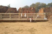 Ashoka Pillar, Varanasi, India