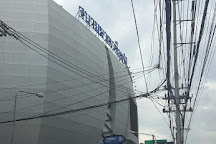 Lumpinee Boxing Stadium, Bangkok, Thailand