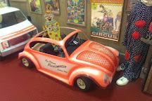 Canton Classic Car Museum, Canton, United States