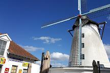 Nationaal Tabaksmuseum, Wervik, Belgium