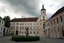 Kardinal-Dopfner-Haus, Freising, Germany