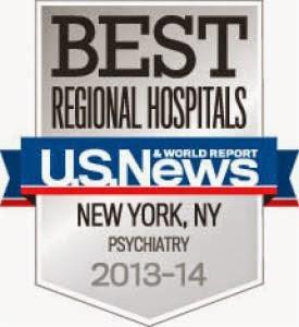 Zucker Hillside Hospital new-york-city USA
