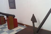 Museo de Historia de Tabasco (Casa de los Azulejos), Villahermosa, Mexico