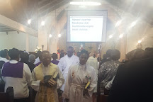 All Saints Cathedral, Mbabane, Eswatini (Swaziland)