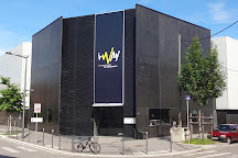 I-Way, Lyon, France