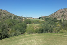 Starr Pass Golf Club, Tucson, United States