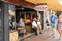 Cuba Tobacco Cigar Co, Miami, United States