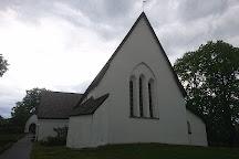 Harkeberga kyrka, Enkoping, Sweden