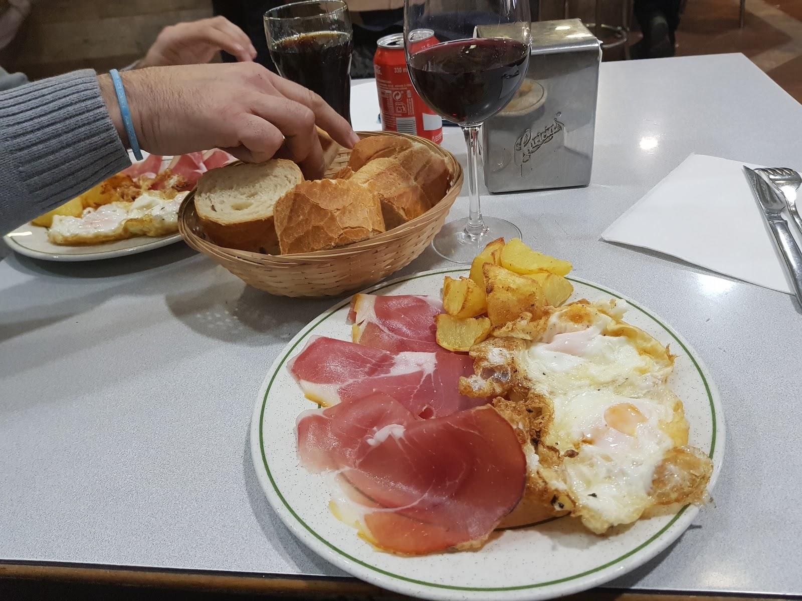 Restaurante Chef Emilio