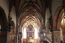 Millstatter Stiftmuseum, Millstatt, Austria