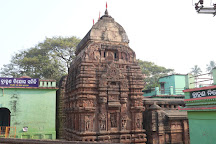 Papanasini Siva Temple, Bhubaneswar, India