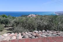 Terrazze del Conero, Sirolo, Italy