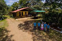 Organic Paradise Tour, Sarapiqui, Costa Rica