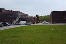 Red Dot Design Museum, Essen, Germany