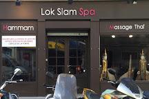 Lok Siam Spa - Ternes, Paris, France