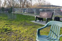 Fortuna Dog Park, Fortuna, United States
